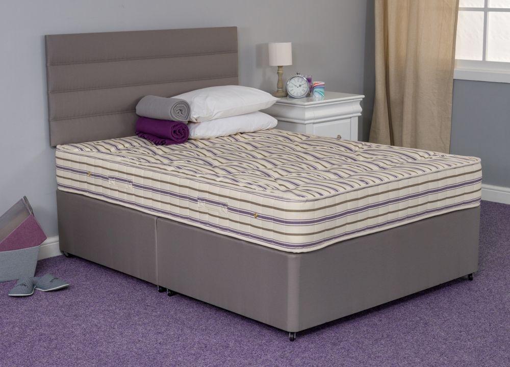 Sweet Dreams Hambleton Ortho Divan Bed