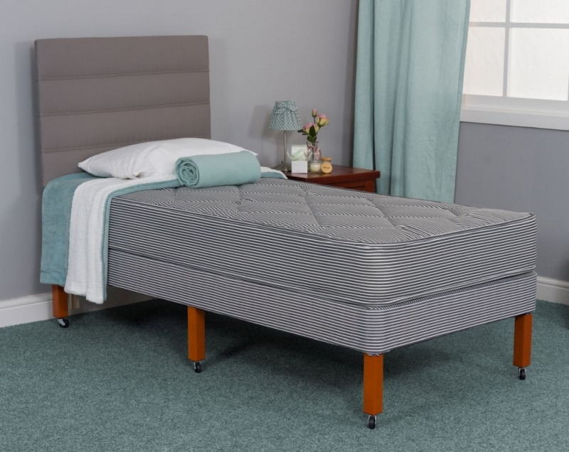 Sweet Dreams Coniston Divan Bed