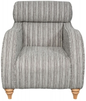 Sweet Dreams Nene Fabric Armchair