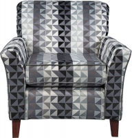 Sweet Dreams Shannon Fabric Armchair
