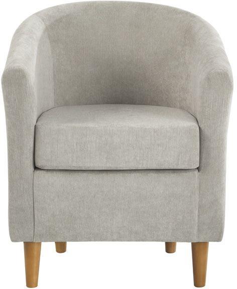 Sweet Dreams Wallace Fabric Armchair