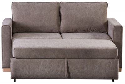 Sweet Dreams Dee 2 Seater Fabric Sofabed