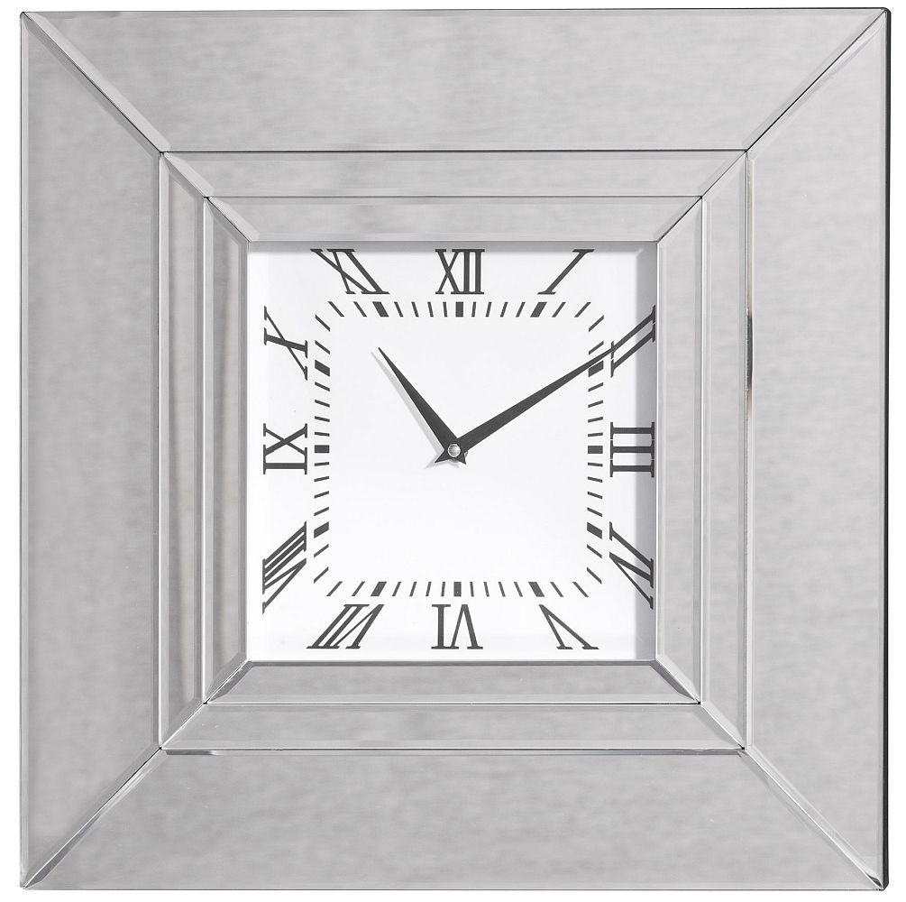 Sweet Dreams Future 0101 Wall Clock