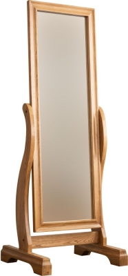 Sweet Dreams Grayson Cheval Mirror - 64cm x 170.5cm