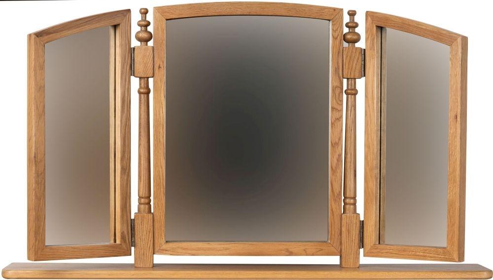 Sweet Dreams Grayson Arch Gallery Mirror - 109cm x 62cm