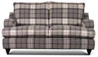 Sweet Dreams Hazek 2 Seater Fabric Sofa