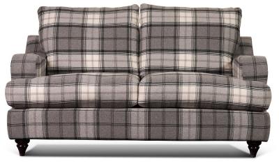 Sweet Dreams Hazek 2 Seater Fabric Sofa