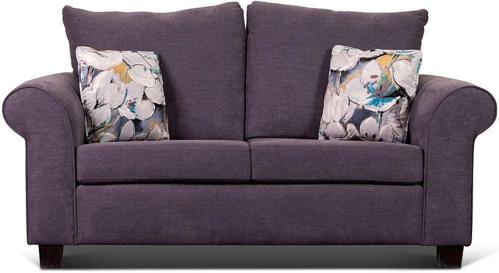 Sweet Dreams Houston 2 Seater Fabric Sofa