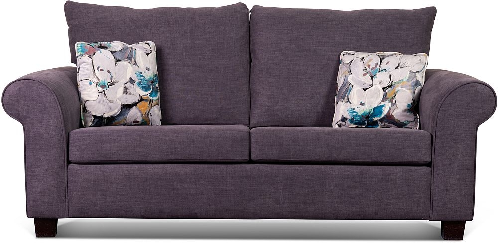 Sweet Dreams Houston 3 Seater Fabric Sofa