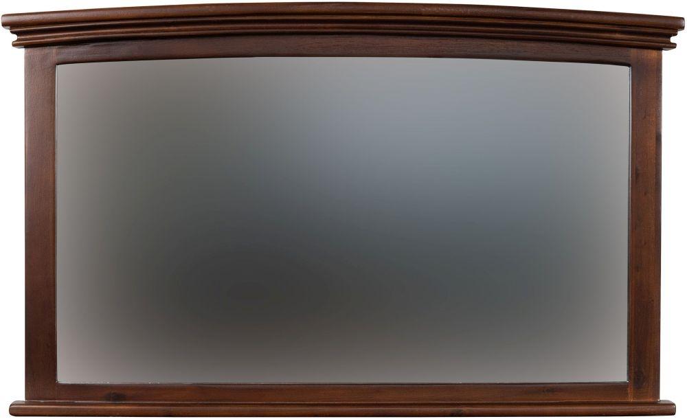Sweet Dreams Lincoln Rectangular Wall Mirror - 105cm x 65cm
