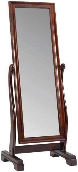 Sweet Dreams Lincoln Cheval Mirror - 64cm x 170.5cm