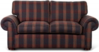 Sweet Dreams Milton 2 Seater Fabric Sofa