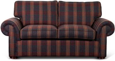 Sweet Dreams Milton 2 Seater Fabric Sofa