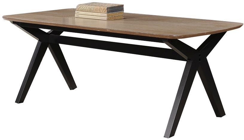 Sweet Dreams Nightingale Oak Coffee Table