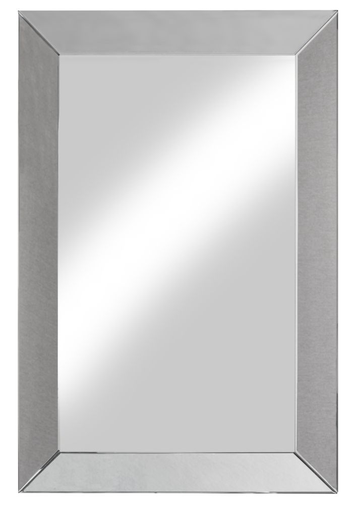 Sweet Dreams Reflection 0100 Rectangular Mirror - 80cm x 120cm