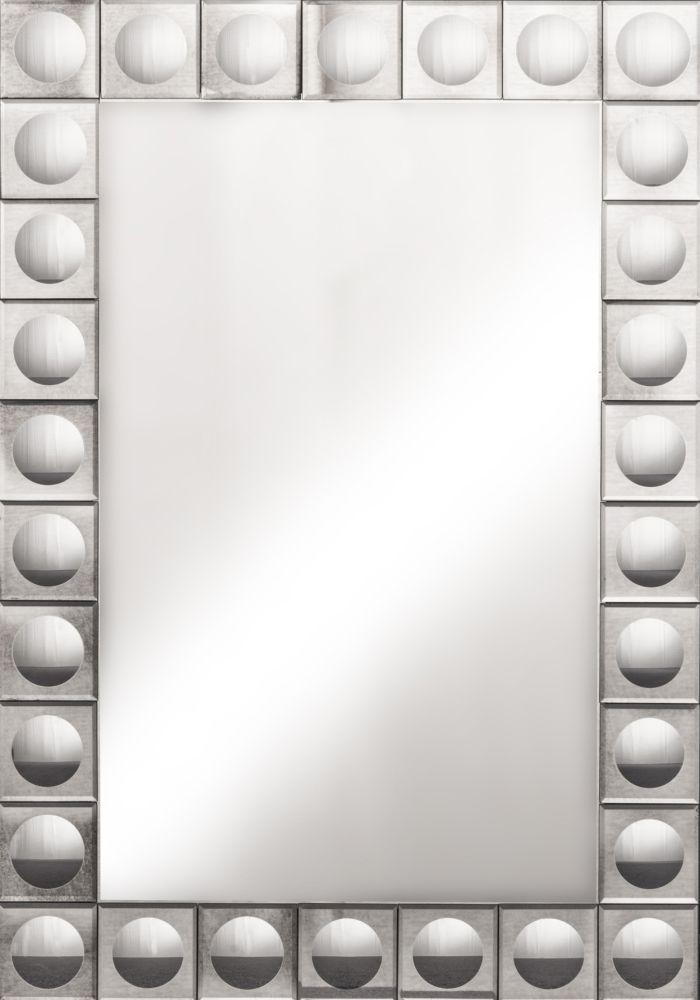 Sweet Dreams Reflection 0103 Rectangular Mirror - 70cm x 100cm