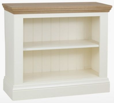 TCH Coelo 1 Shelf Bookcase - Oak and Painted