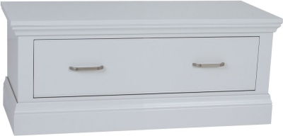 TCH Coelo Painted 1 Drawer Blanket Box