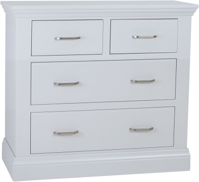 TCH Coelo Painted 2+2 Drawer Chest