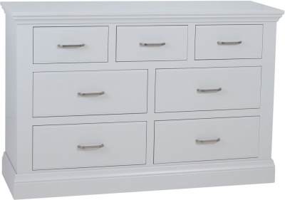 TCH Coelo Painted 4+3 Drawer Chest