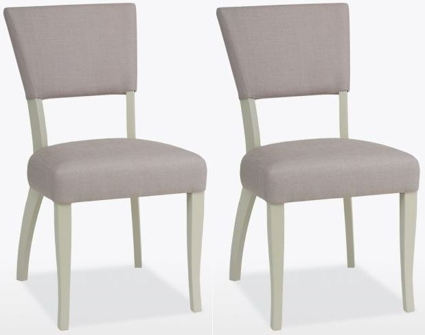 TCH Cromwell Catherine Fabric Dining Chair (Pair)