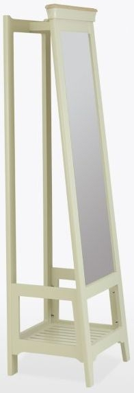 TCH Cromwell Cheval Mirror - Oak and Painted