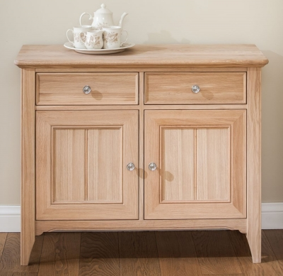 TCH New England Oak Sideboard