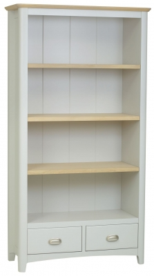 TCH Newark Painted Bookcase