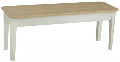 TCH Newark Painted Dining Bench