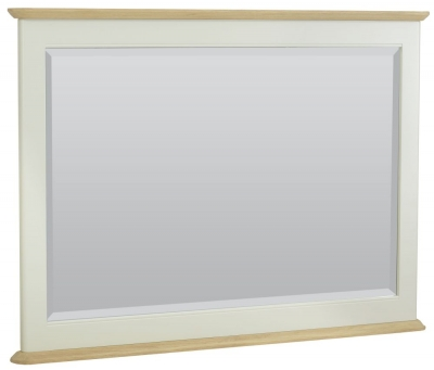 TCH Newark Painted Wall Mirror