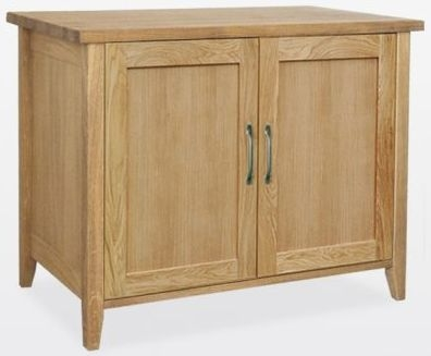 TCH Windsor Oak Small Sideboard