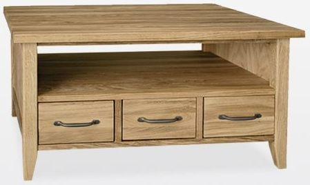 TCH Windsor Oak TV Unit