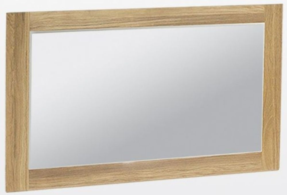 TCH Windsor Oak Wall Mirror