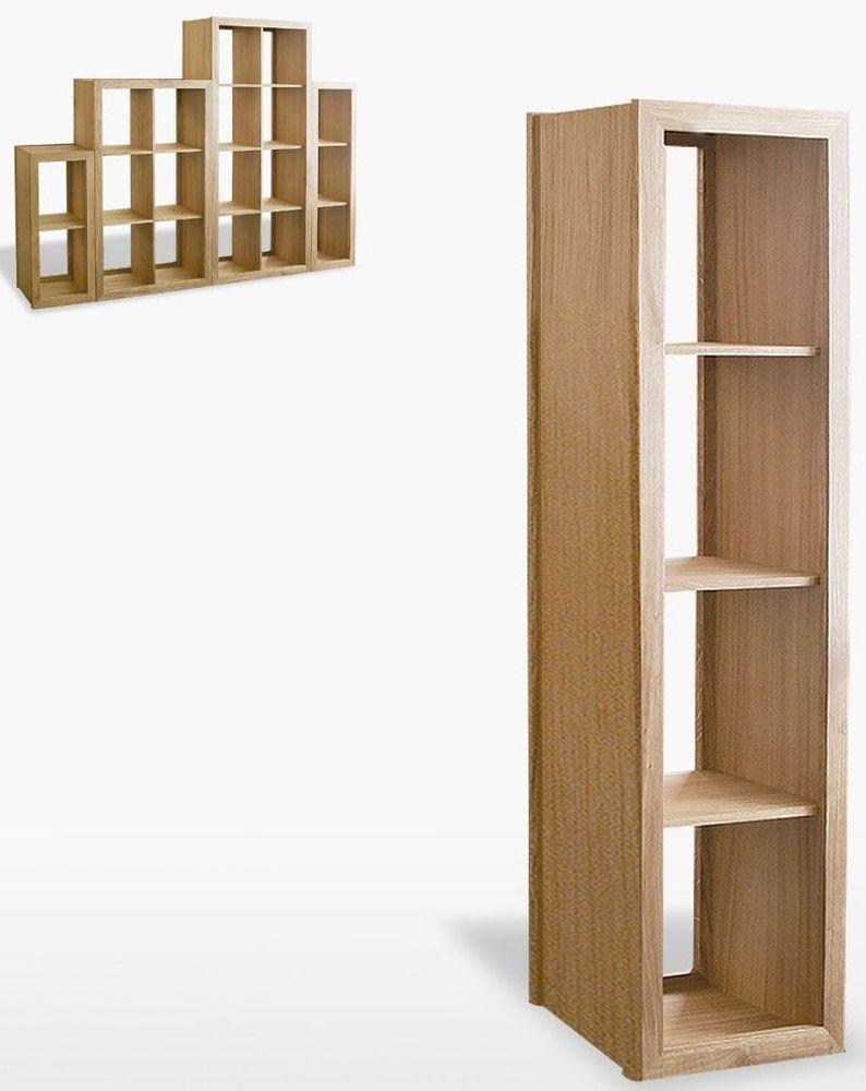 TCH Windsor Oak Venice Shelf - WIN417