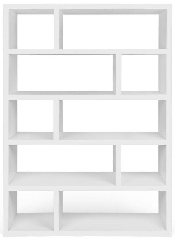 Temahome Dublin High Bookcase