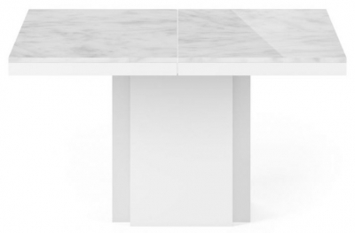 Temahome Dusk 130cm Marble Dining Table