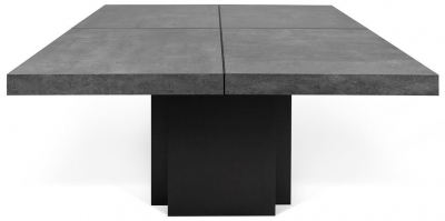 Temahome Dusk 150cm Dining Table