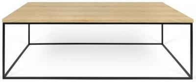 Temahome Gleam 120cm Coffee Table