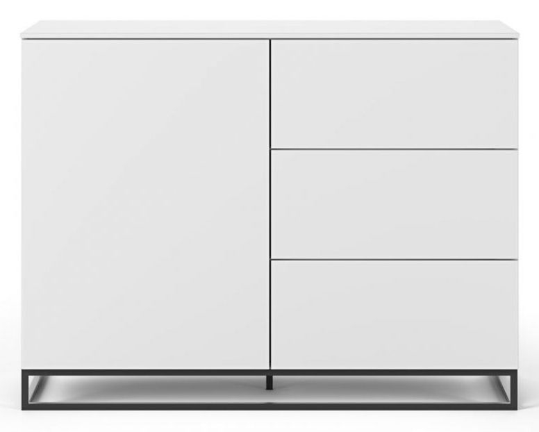 Temahome 120cm Sideboard - Join 120H2 with Feet