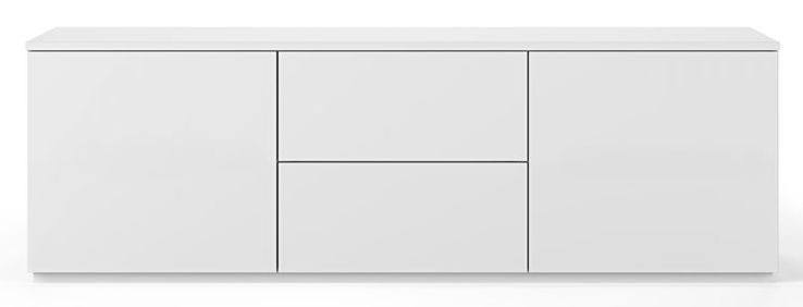 Temahome Join 180L1 White Sideboard