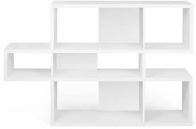Temahome London Single Bookcase