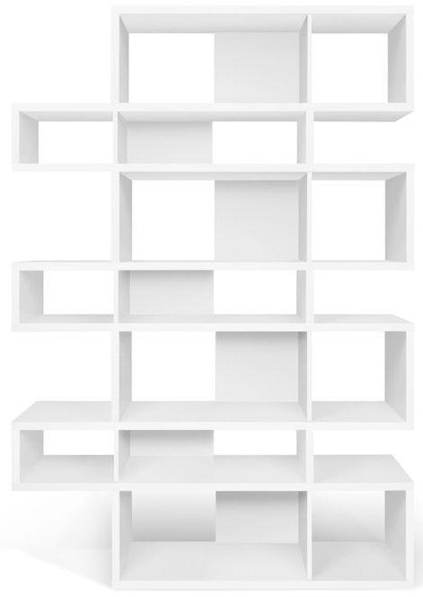 Temahome London Triple Bookcase