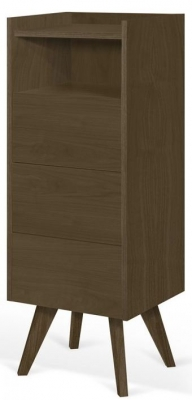 Temahome Mara Chest with Wooden Legs