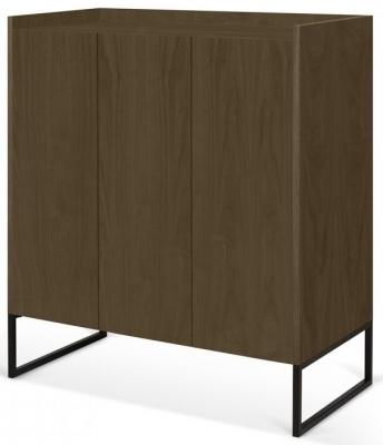 Temahome Mara Dresser with Metal Legs