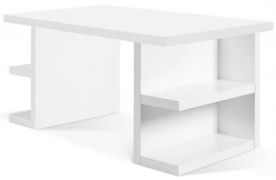 Temahome Multi Storage 160cm Writing Desk