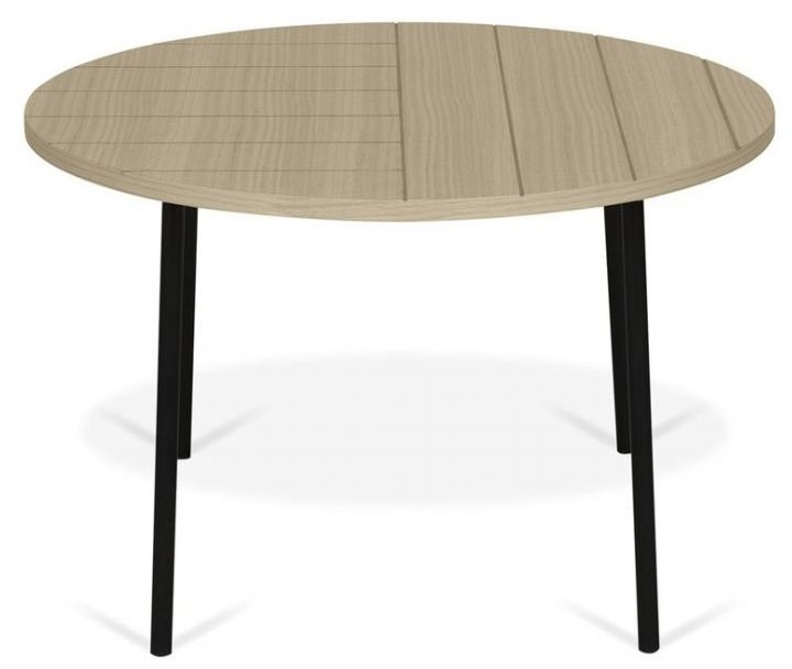 Temahome Ply 70cm Side Table