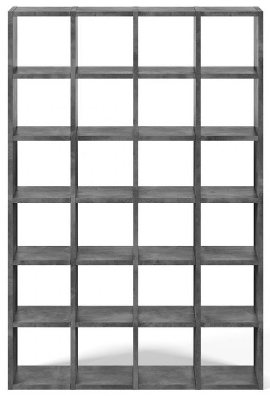 Temahome Pombal 2010-001 Bookcase