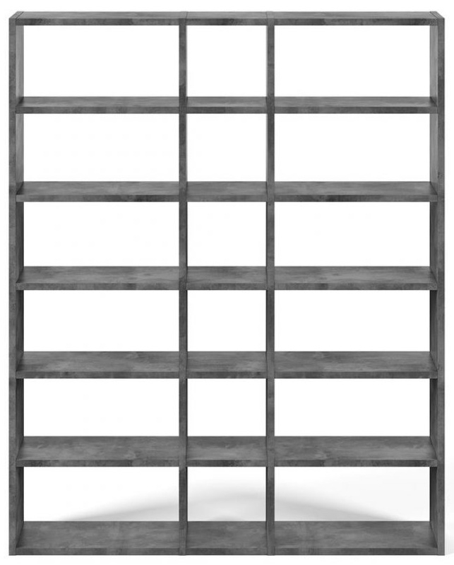 Temahome Pombal 2010-018 Bookcase