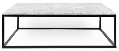 Temahome Prairie Marble Coffee Table