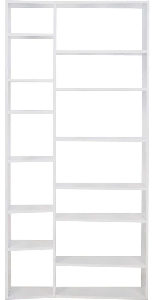 Temahome Valsa 001 Bookcase